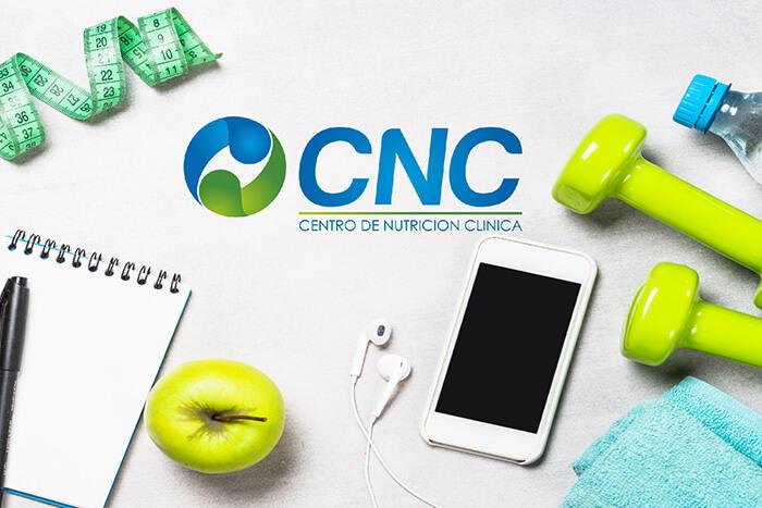 CNC Centro de Nutrición Clínica