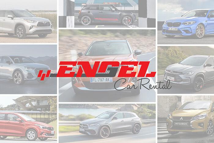 Engel Car Rental