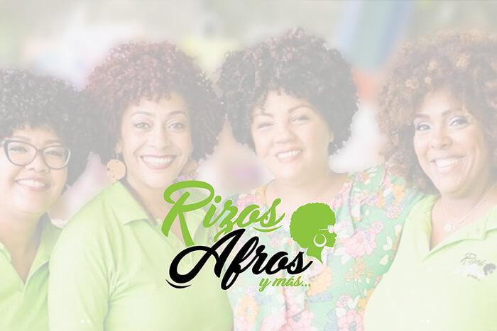 Rizos, Afros y Más